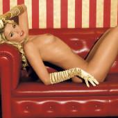 Annica Hansen playmate
