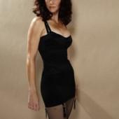 Annie Wersching lingerie