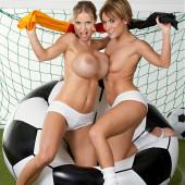 Curb amateur naked boobs