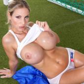 Annina Ucatis topless
