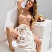 Anthea Page nackt im playboy