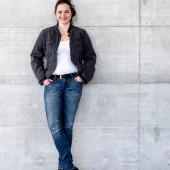 Antonia Michalsky jeans