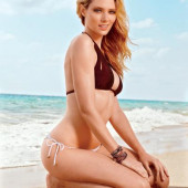 April Bowlby bikini