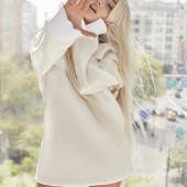 Ariana Grande private pics