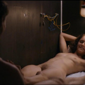 Ariane Labed nude scene