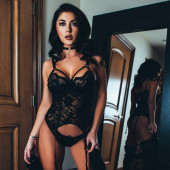 Arianny Celeste lingerie