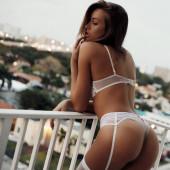 Ashlen Alexandra lingerie