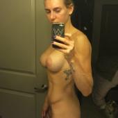 Ashley Fliehr leak