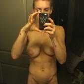 Ashley Fliehr nude pics