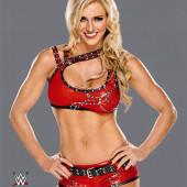 Ashley Fliehr wrestling