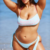 Ashley Graham body