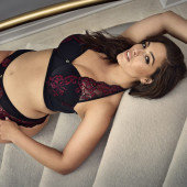 Ashley Graham lingerie