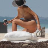 Ashley Hart naked