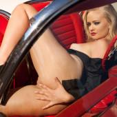 Ashley Hobbs nude