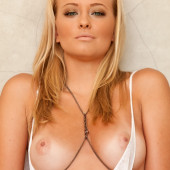 Ashley Hobbs playmate