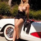 Ashley Hobbs topless