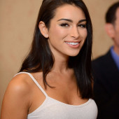 Ashley Iaconetti braless
