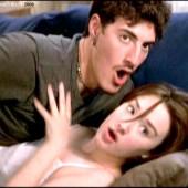 Ashley Johnson sex scene