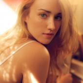 Ashley Johnson sexy