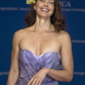 Ashley Judd body