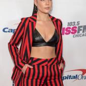 Ashley Nicolette Frangipane hot