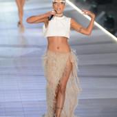 Ashley Nicolette Frangipane Victorias Secret