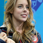 Ashley Wagner hot