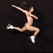 Ashley Wagner nude