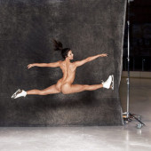 Ashley Wagner nudes