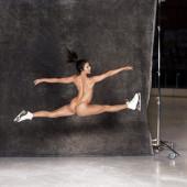 Ashley Wagner nudes