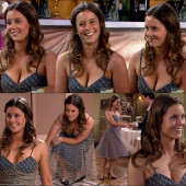 Ashley Williams HOW I MET YOUR MOTHER