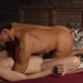 Ashlynn Yennie nude scene