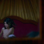 Audrey Tautou topless scene