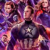 Avengers: Endgame Schauspielerinnen - Private Leaks & Nackt Szenen