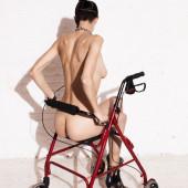 Aymeline Valade nackt