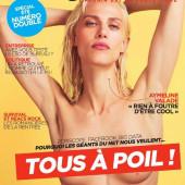 Aymeline Valade topless