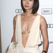 Bae Doona uncensored