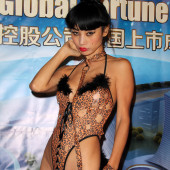 Bai Ling uncensoed