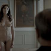 Barbara Lennie nude scene