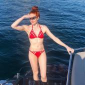 Barbara Meier bikini