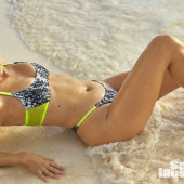 Barbara Palvin sports illustrated