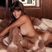 Barbi Benton playmate
