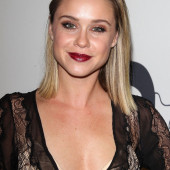 Becca Tobin sexy