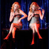 Becki Newton sexy