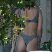 Bella Hadid bikini