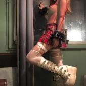 Bella Thorne boots