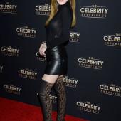 Bella Thorne overknees