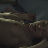 Bernadette Heerwagen nude scene