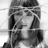 Bernadette Kaspar playmate