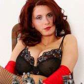 Bettie Ballhaus porn pics